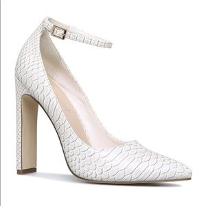 Shoe dazzle seraphina done pumps